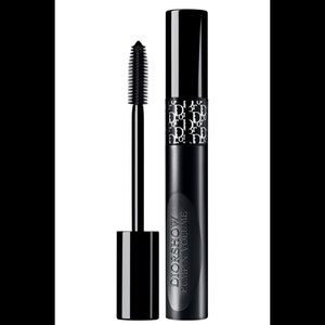 Diorshow Pump'N'Volume Squeezable Mascara - Black